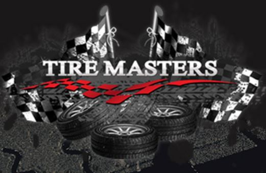 Welcome - You're Online with Tire Masters!